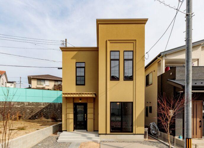 2021.02. W's house